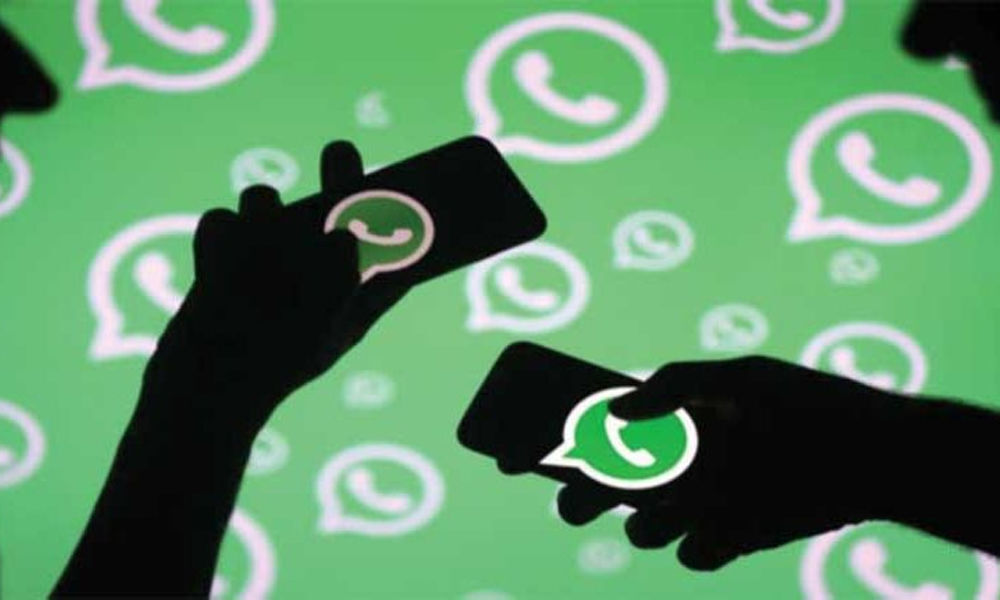 87,000 groups on WhatsApp campaigning for their netas