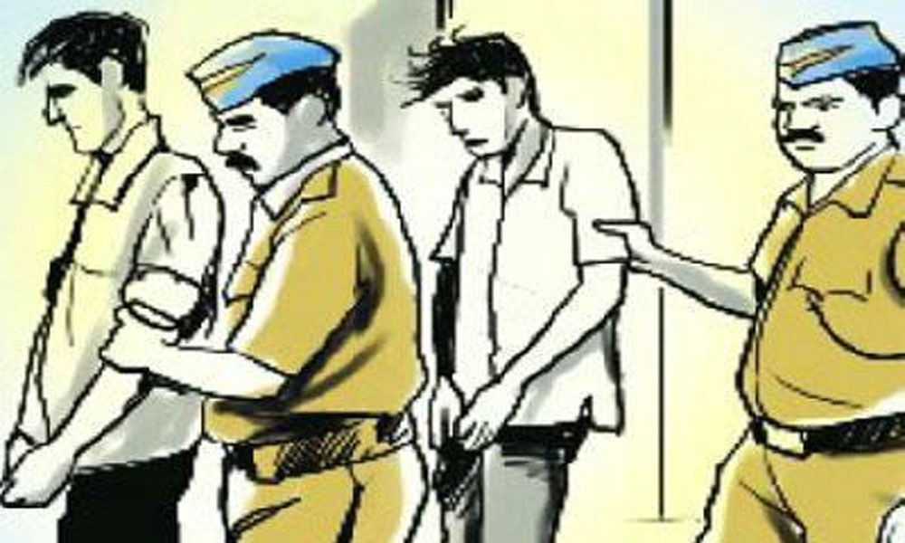 Man booked for beating up brother to death