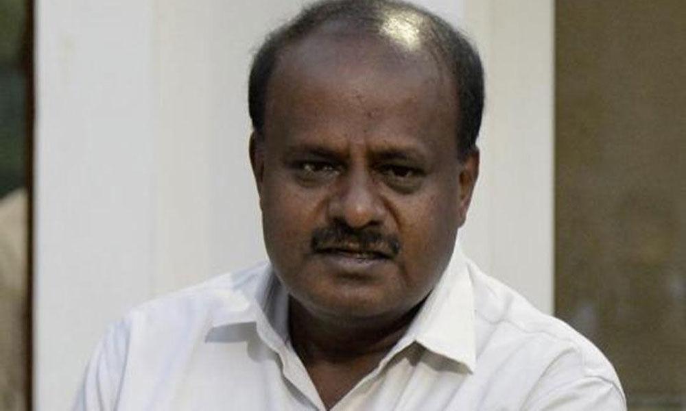Few Congress leaders creating hurdles for JD(S) ahead of Lok Sabha polls: Karnataka CM