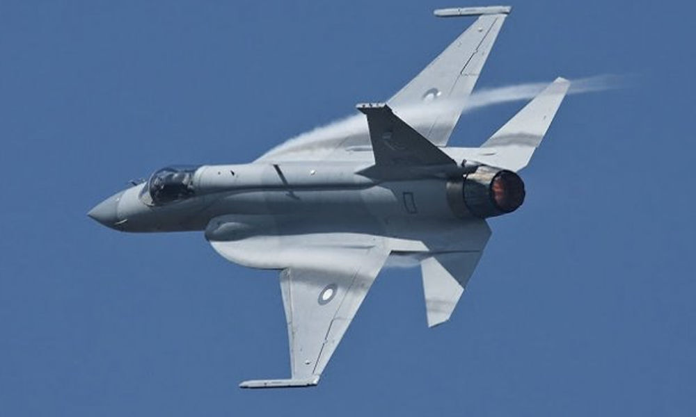 JF-17 Thunder, not F-16, was used against India: Pakistan Army