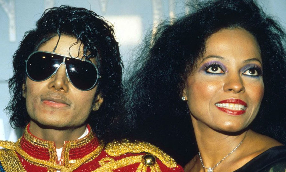 Stop in the name of love: Diana Ross defends Michael Jackson