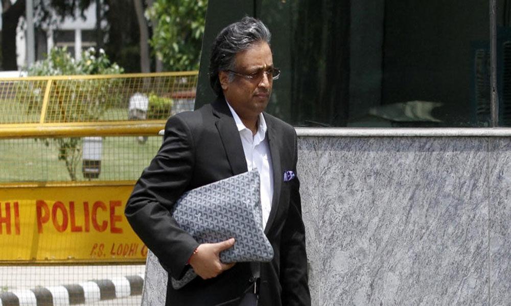 Delhi court summons lawyer Gautam Khaitan, 3 others in money-laundering case