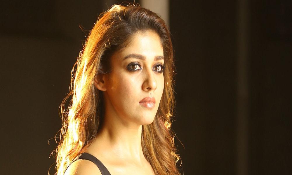 Nayan blistering attack on Radha Ravi