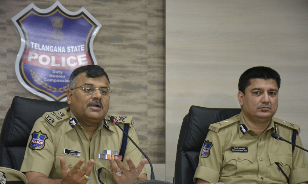 State keeps cops on toes to ensure free, fair polls