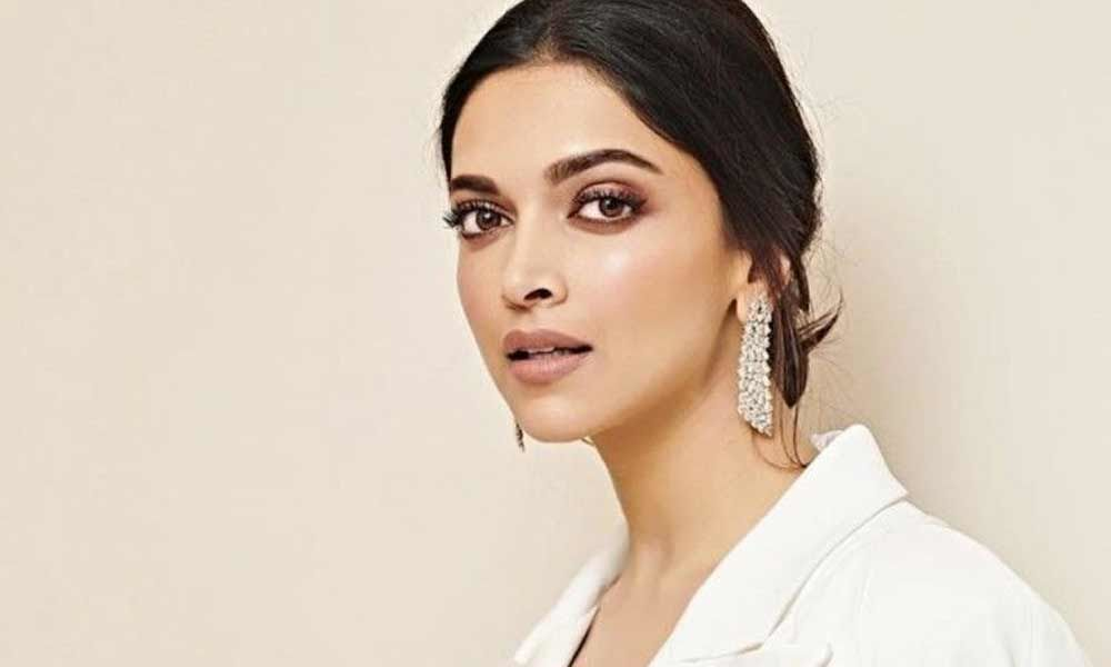Deepika Padukone in a challenging role