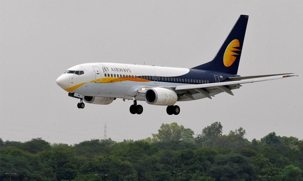Jet airways offloads Goyal
