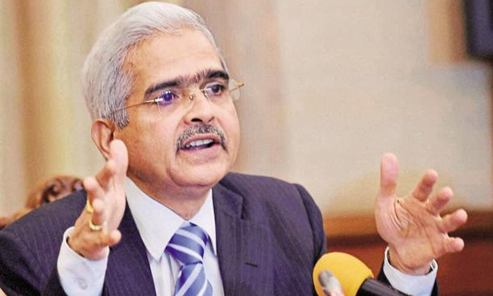 RBI to issue norms in 2 months: Das