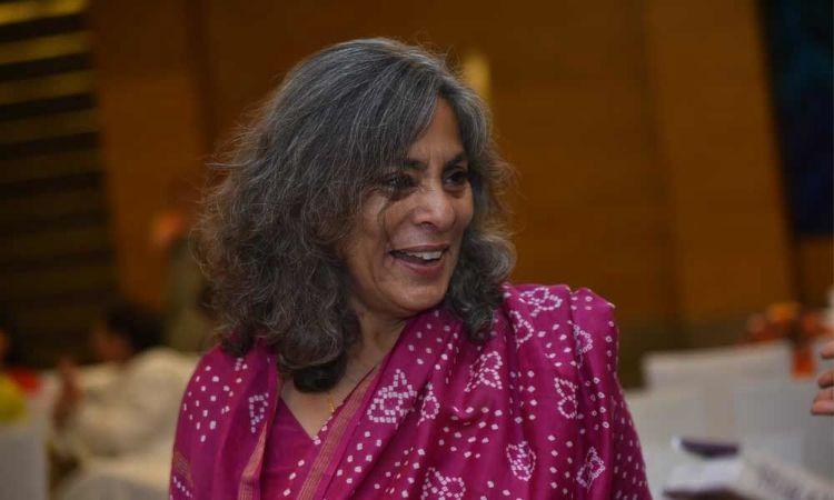 Penning the legacy of Suraiya Hasan