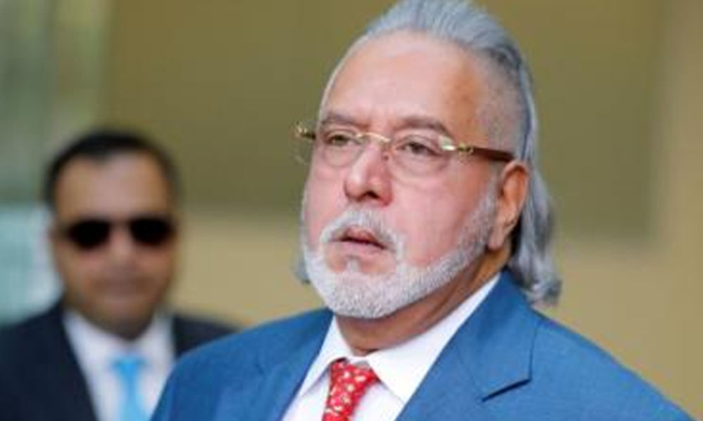 Take my money, save cash-strapped Jet Airways: Vijay Mallya urges banks