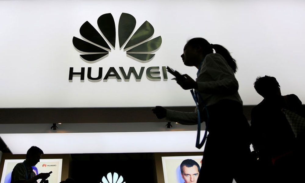 Pentagon eyeing 5G solutions with Huawei rivals Ericsson and Nokia: official