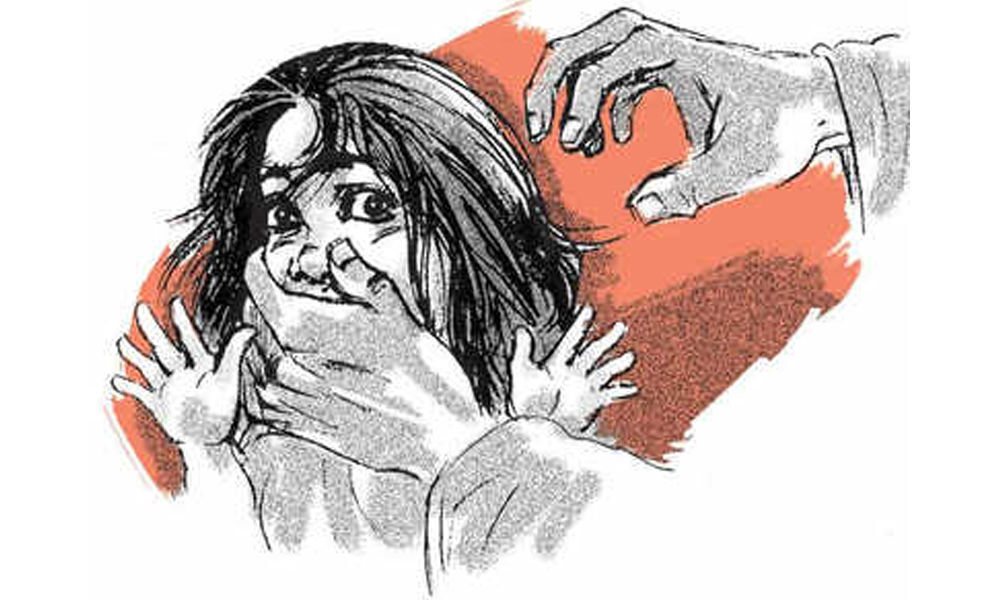 Minor girl raped by stepfather on multiple occasions in Hyderabad