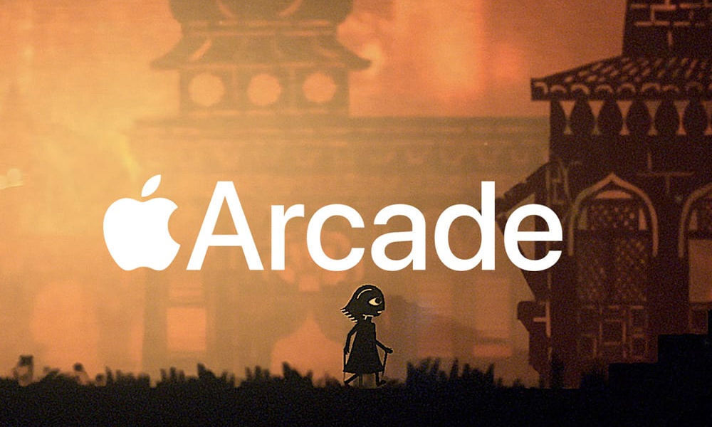 Apple announces Apple Arcade — the worlds first game subscription service