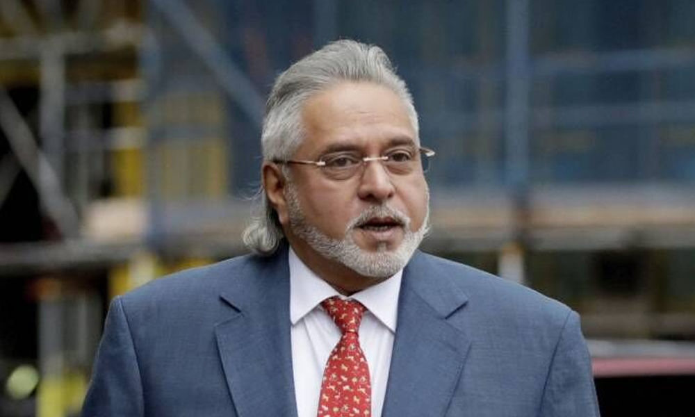 Jet Airways Bailout : Mallya lambasts banks for double standards