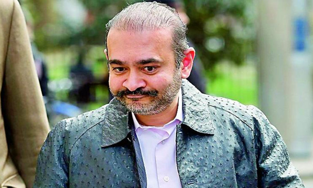 Nirav Modi to make second bail application