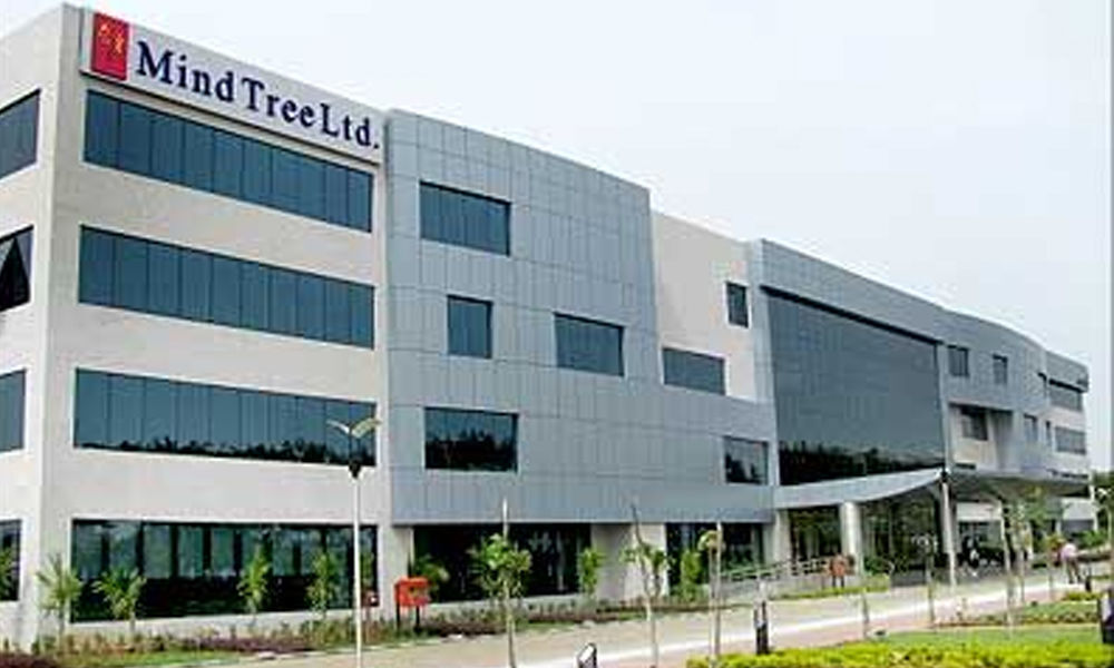 L&T to buy 31% Mindtree shares at 5,030 crore
