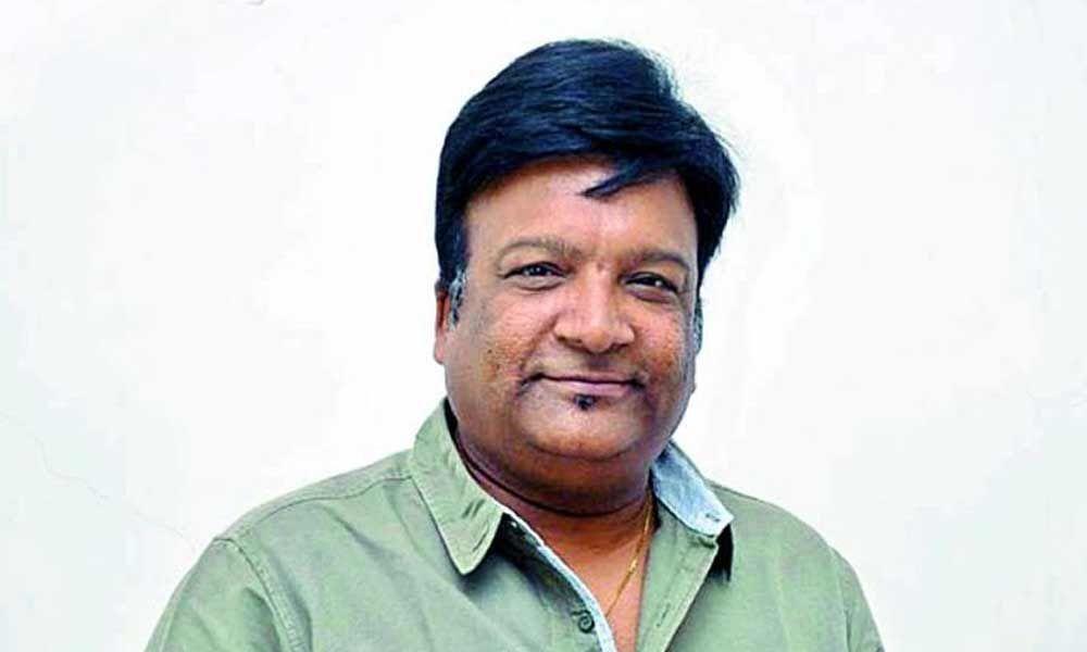 Im proud of Pawan Kalyan: Kona Venkat