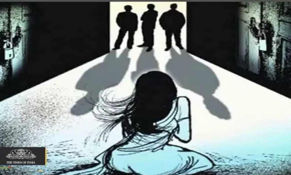 Mentally-ill minor girl gangraped, 2 held in Kothagudem