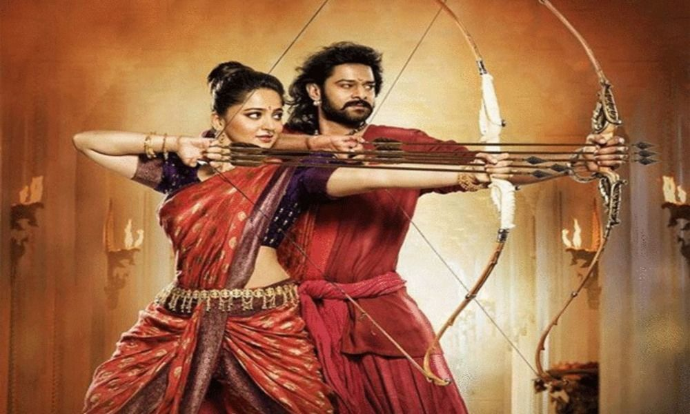 Baahubali makers case a file on Tamil producer