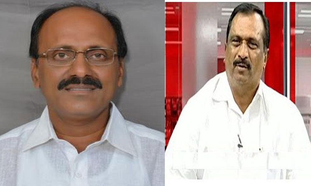 Caste holds key in Rajampet constituency
