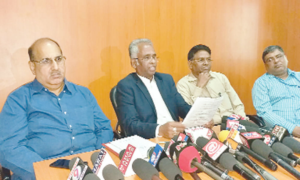 Osmania University College of Technology to hold golden jubilee fete today