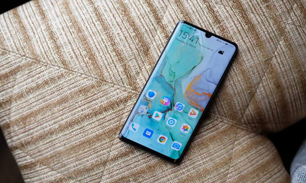Review: Huawei P30 Pro and P30 smartphones launched