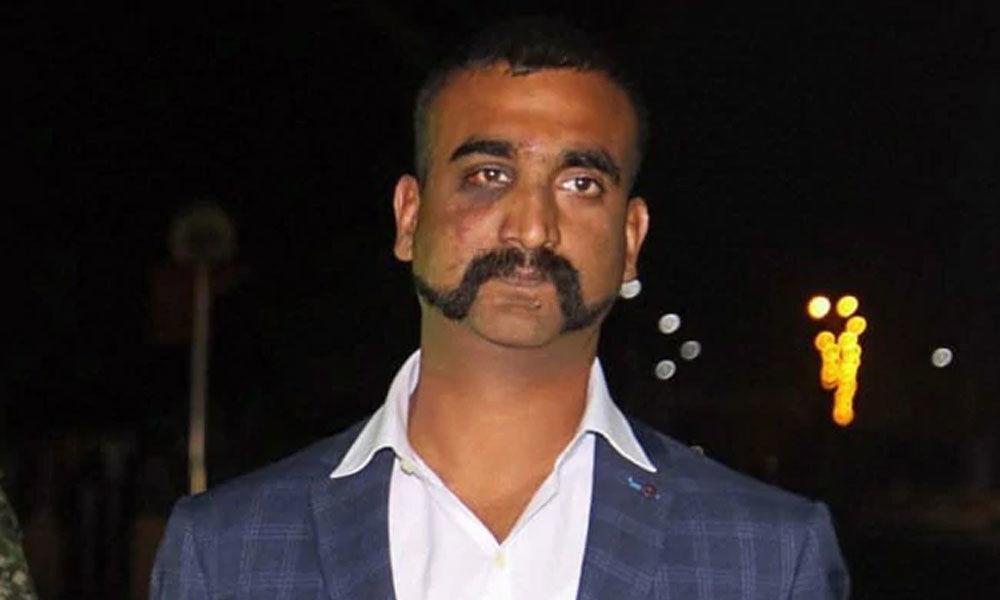 IAF Pilot Abhinandan Varthaman Returns To His Squadron In Srinagar