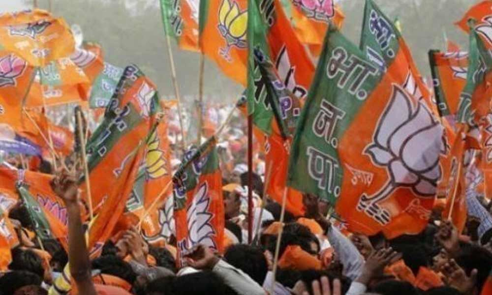 BJP plays caste card while nominating candidates in Uttar Pradesh