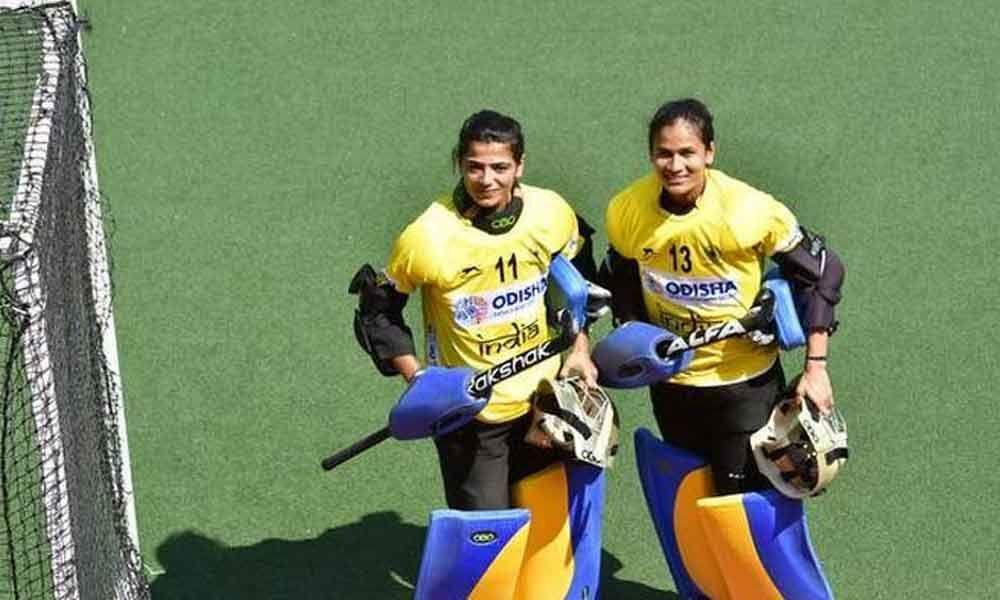 Savita to lead Indian women