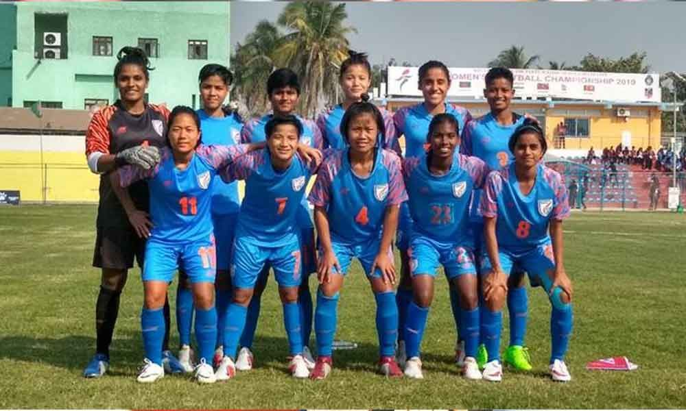 U-17 WC an opportunity for women