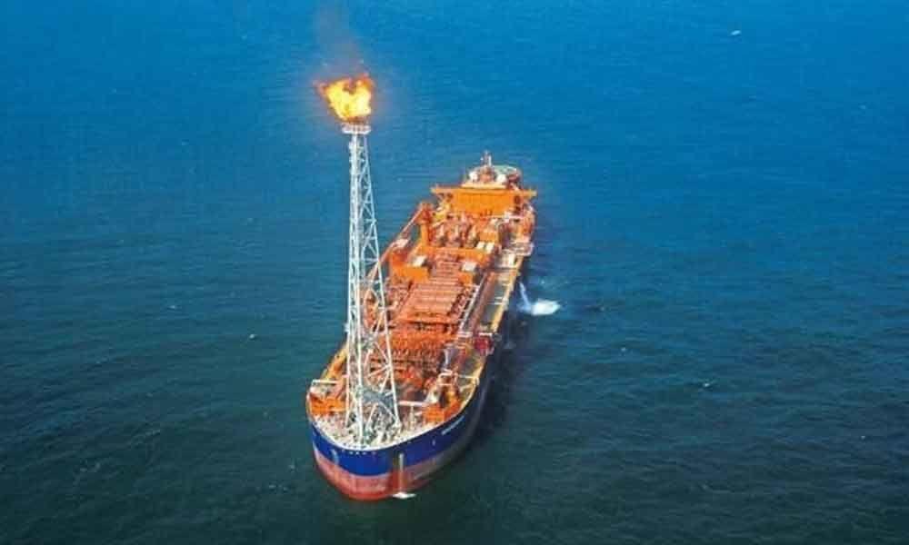 Vedanta makes oil discovery in KG block