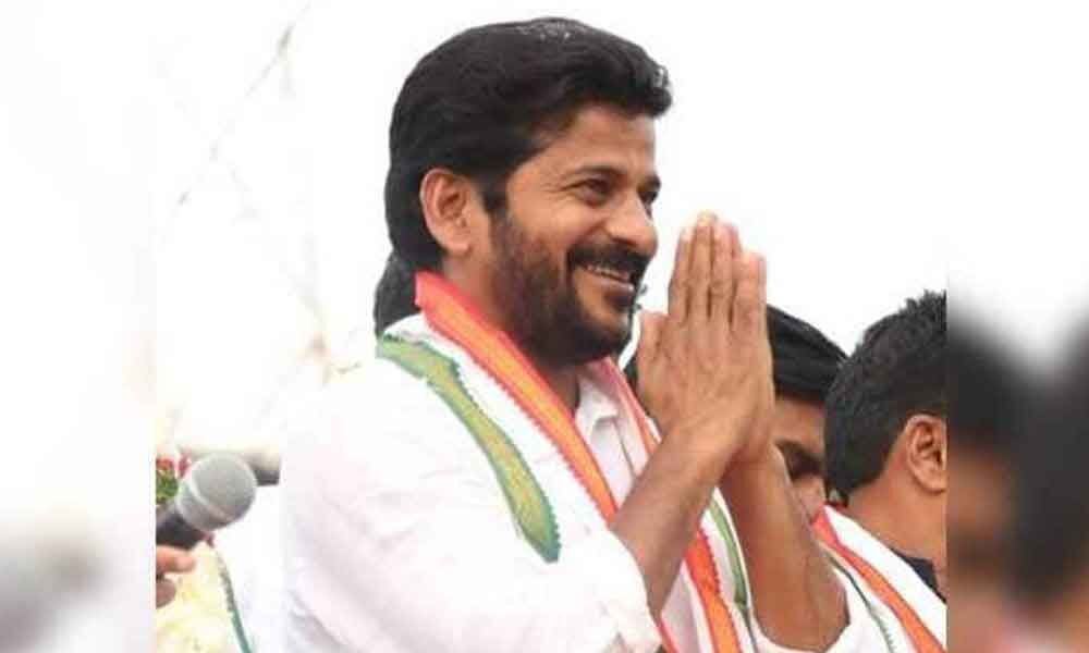 MLC results will repeat in LS polls: Revanth