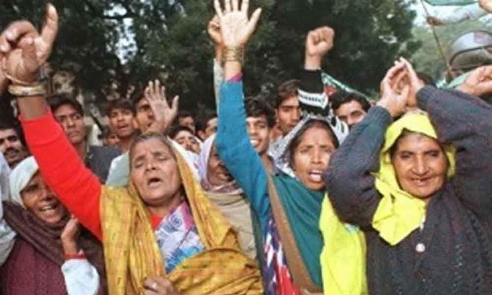 Women get a raw deal from Bihar NDA in ticket distribution