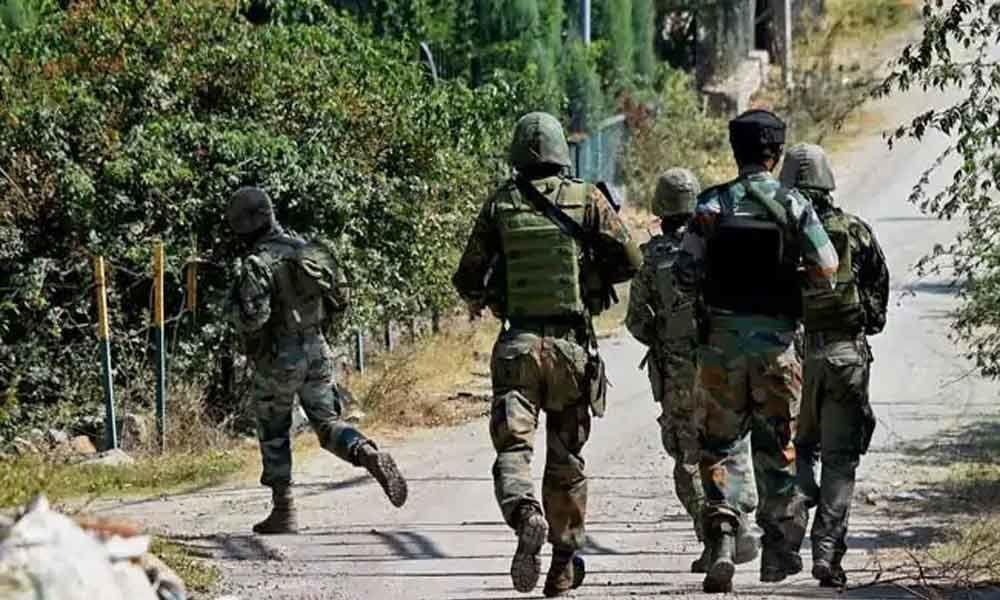 Street violence as 3 militants die in Kashmir