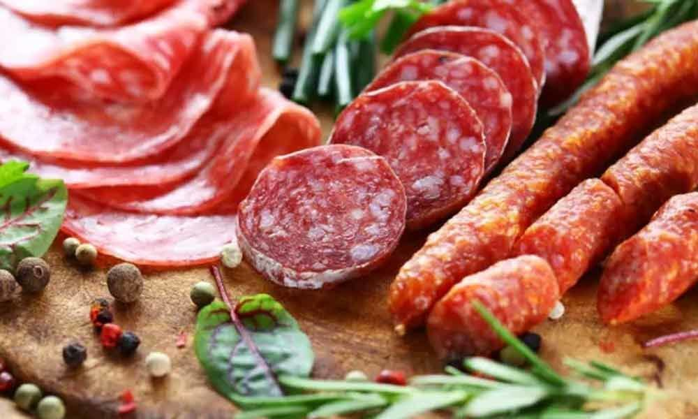 Love red and processed meat? Think twice