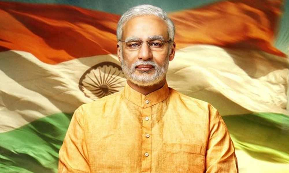 EC wants PM Modis biopic release date to be posponed