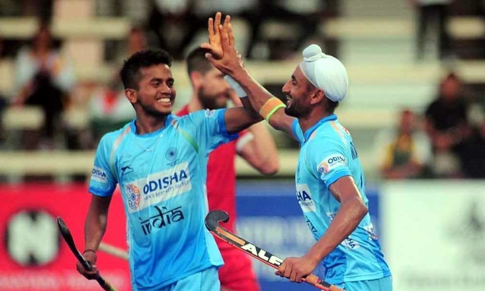 Sultan Azlan Shah Cup: Final berth assured, India look to test attacking prowess against lowly Poland
