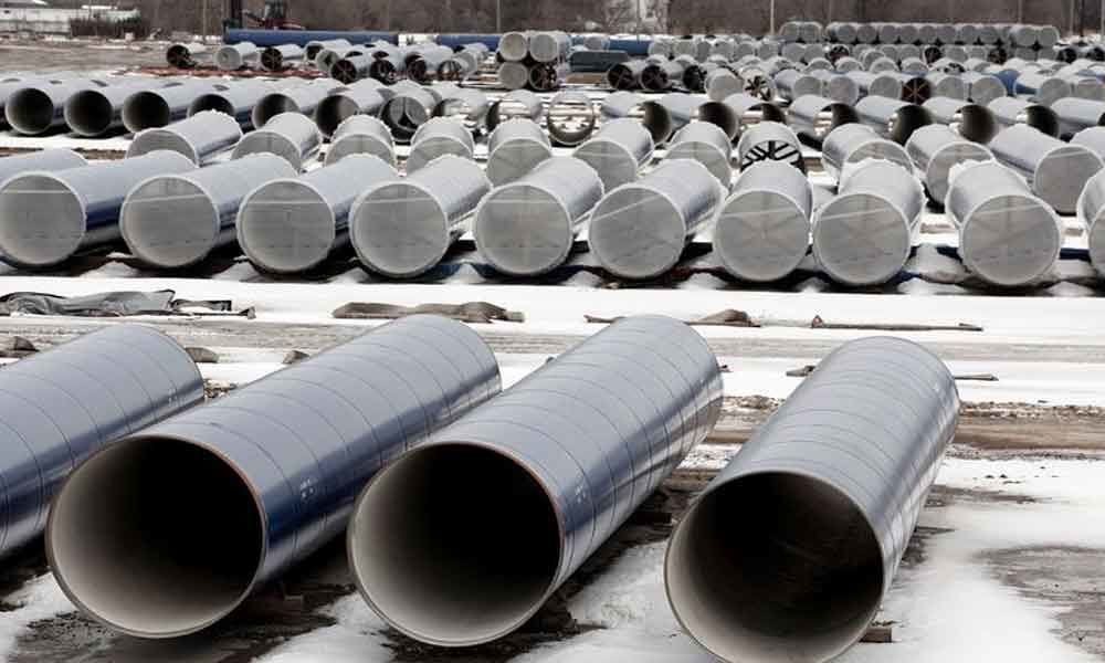 Finalise standards for using lead in PVC pipes: Green Body