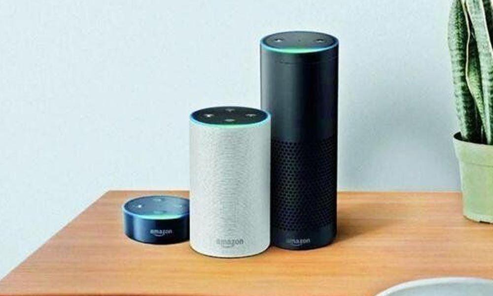 Speakers market : Amazon Echo garners 59% share in India