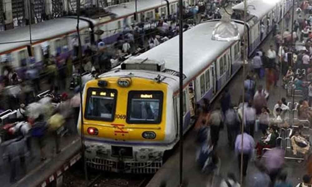 Central Railway bans lemon, syrup-based juices