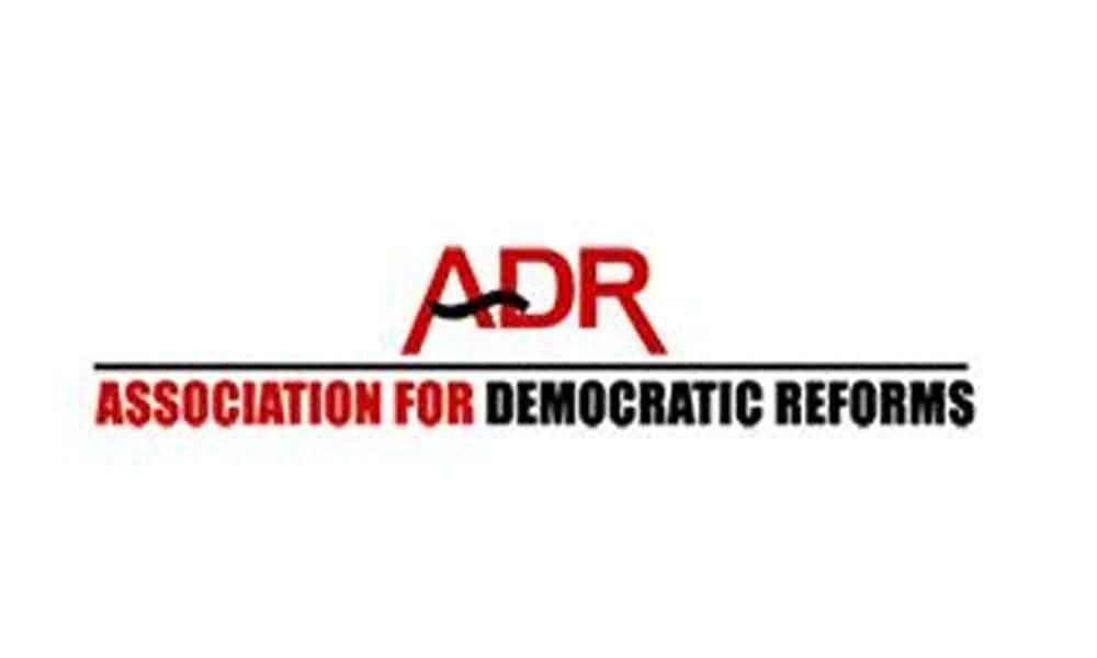 Over 100 MPs have criminal cases: ADR