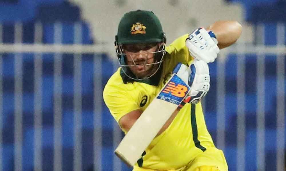 australia cricket team,pat cummins,nathan coulter nile,jason behrendorff,kane richardson,          Will be bloody hard to fit disgraced smith and warner to WC squad:Finch