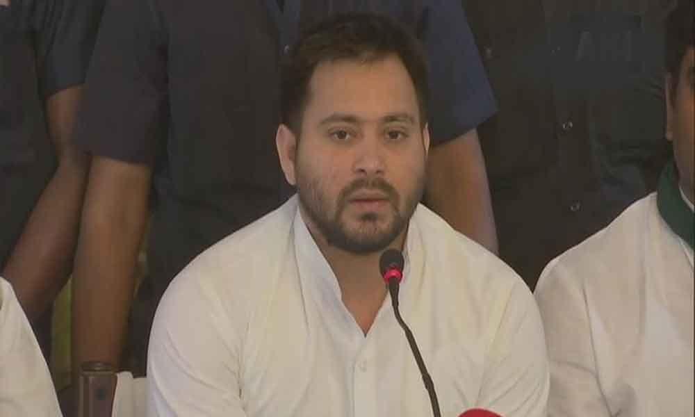 Bihars mahagathbandhan releases seat allocation for 2019 Lok Sabha poll