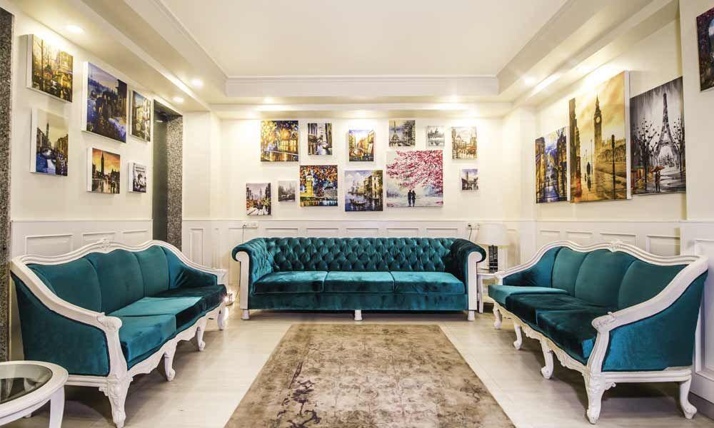 Cygnett Hotels & Resorts launches the contemporary and stylish Cygnett Inn Grand