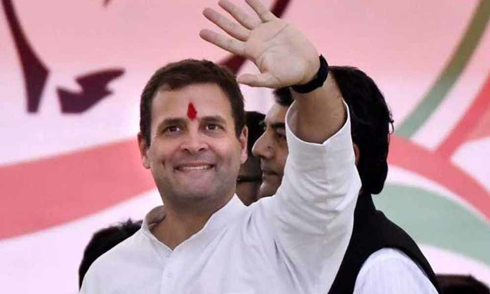Rahul Gandhi does not rule out contesting from second seat, says party will take a call