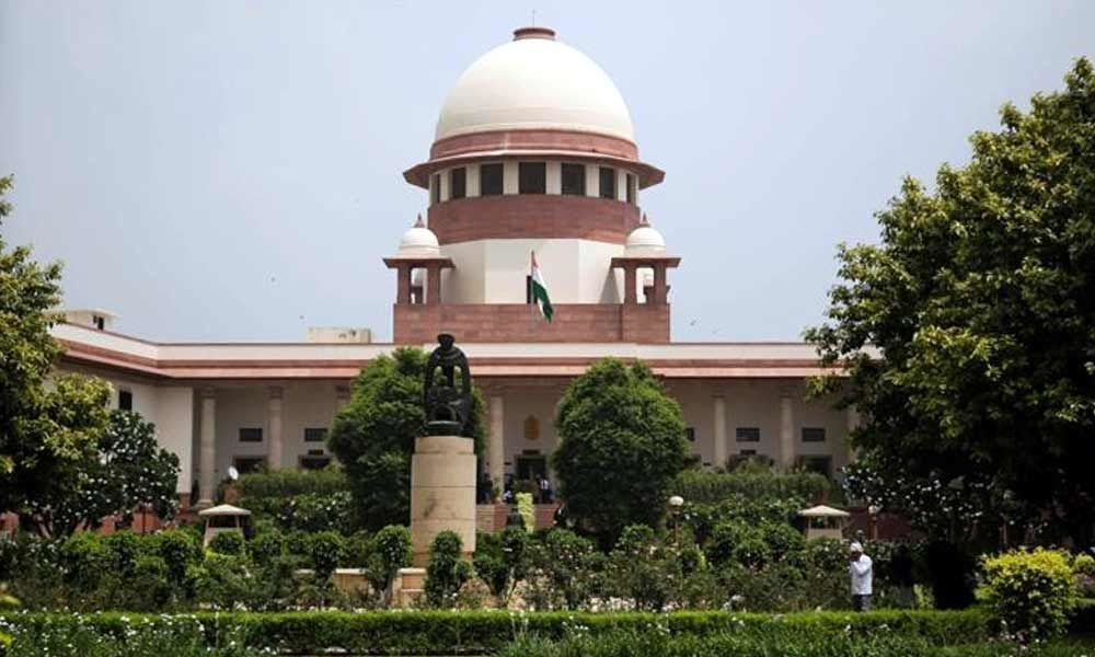 Institutional anarchy, complete lawlessness prevailing in West Bengal, Centre tells SC
