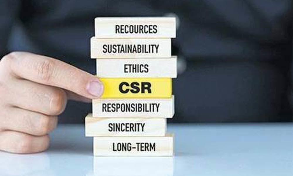 CSR and Hindu refugees