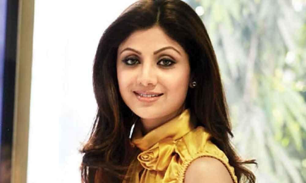 Shilpa Shettys secret behind successful marriage