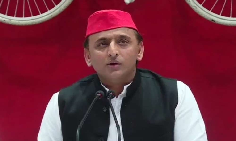 SP fields its own candidate in Gorakhpur after Nishad Party calls off alliance