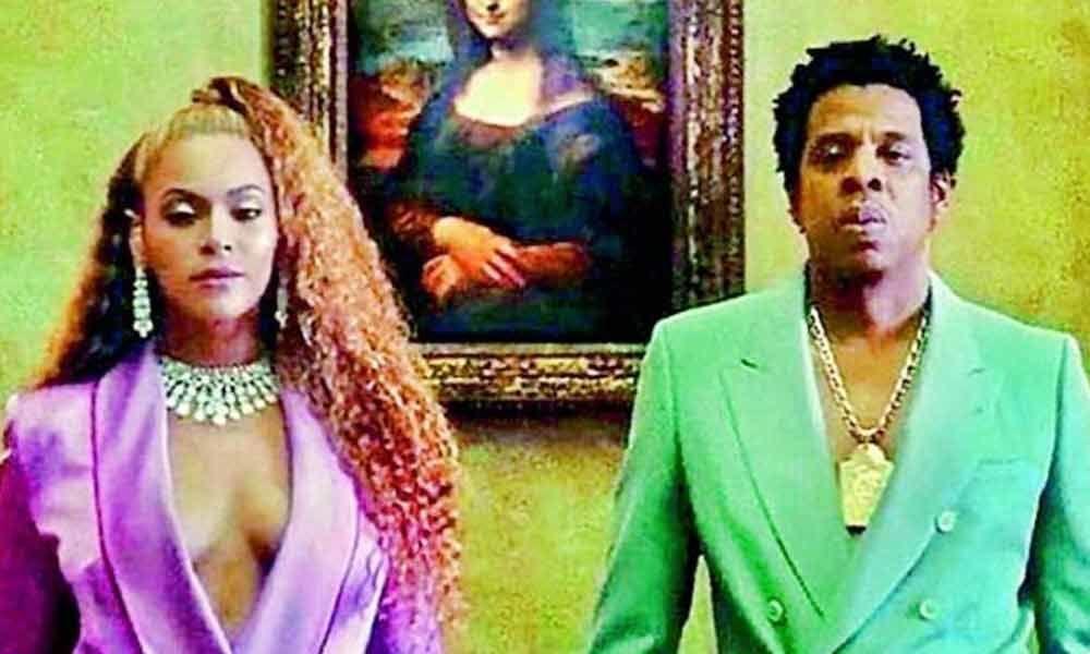 Beyonce, Jay-Z honour LGBTQ family members