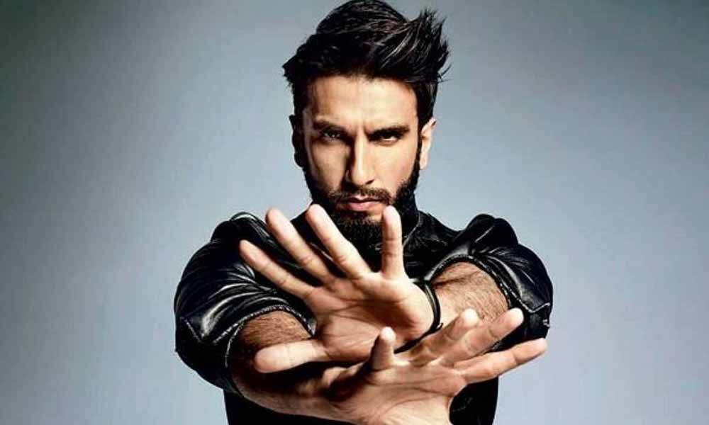 Gully Boy Has Given A Shot In The Arm To Hindustani Hip Hop Says Ranveer Singh